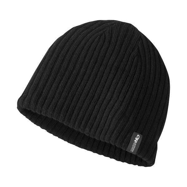 black - Outdoor Research Camber Beanie