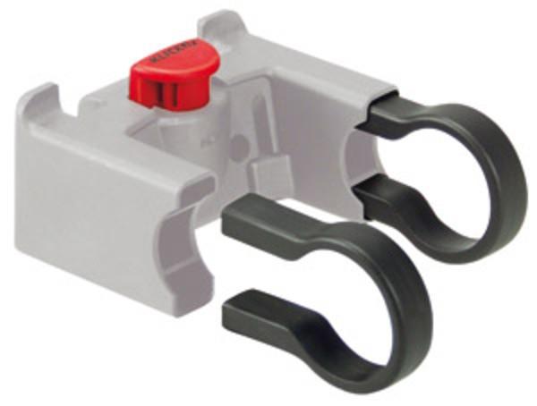 KLICKfix Schelle für Lenkeradapter Oversize
