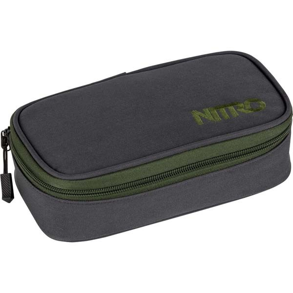 pirate black - Nitro Pencil Case XL