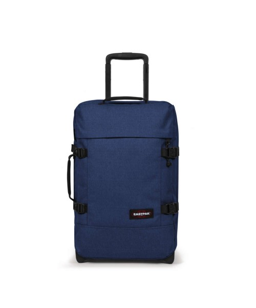 crafty blue - Eastpak Tranverz S