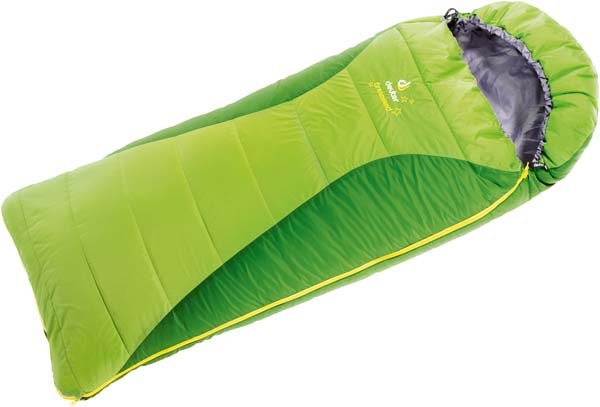 Deuter Dreamland kiwi-emerald RV links