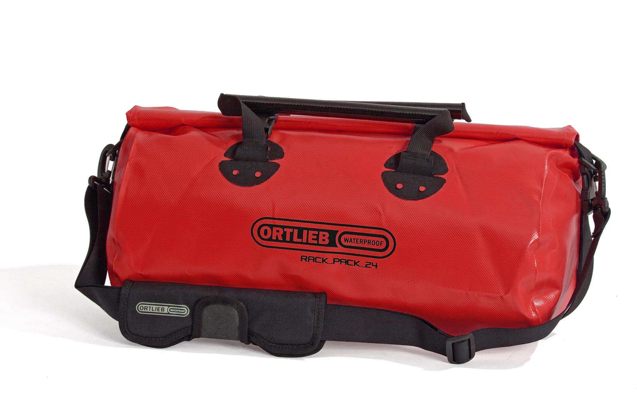 Ortlieb Rack-Pack S rot S
