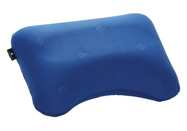 blue sea - Eagle Creek Exhale Ergo Pillow