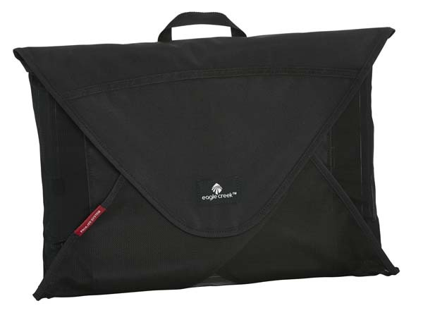 black - Eagle Creek Pack-It Garment Folder Medium
