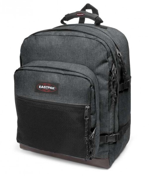 black denim - Eastpak Ultimate