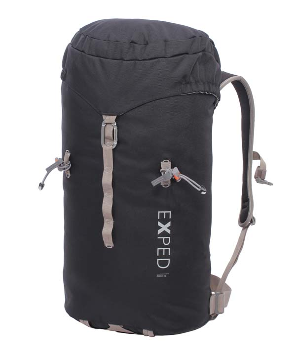 Exped Core 35 black