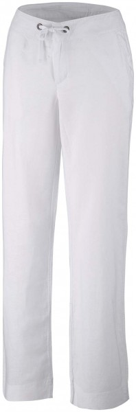 white - Columbia Sunshine Bound Pant Womens