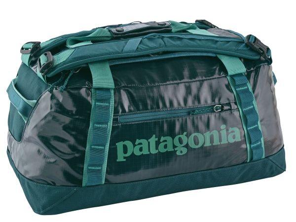 tidal teal - Patagonia Black Hole Duffel 45L