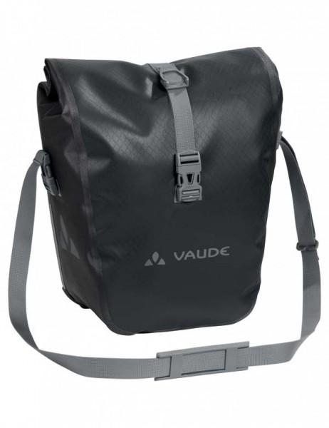 black - Vaude Aqua Front (Paar)