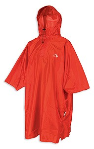 - Tatonka Cape Kids 164 red