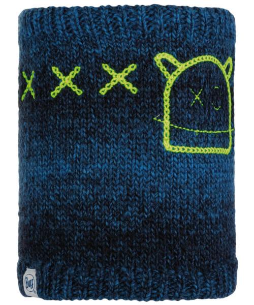 Buff Knitted und Polar Neckwarmer Monster Jolly Junior