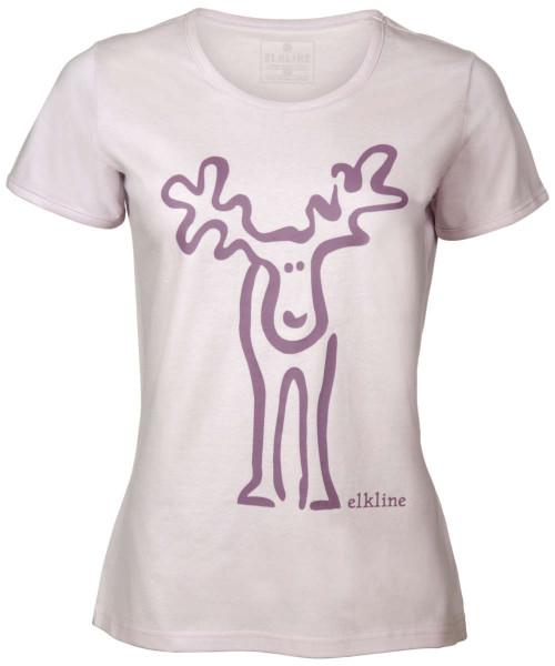 Elkline Rudolfine Damen T-Shirt