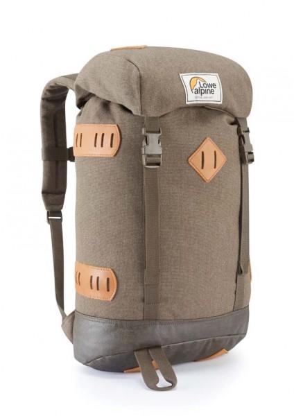brownstone - Lowe Alpine Klettersack 30