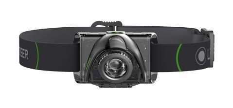 LED Lenser MH6 Box