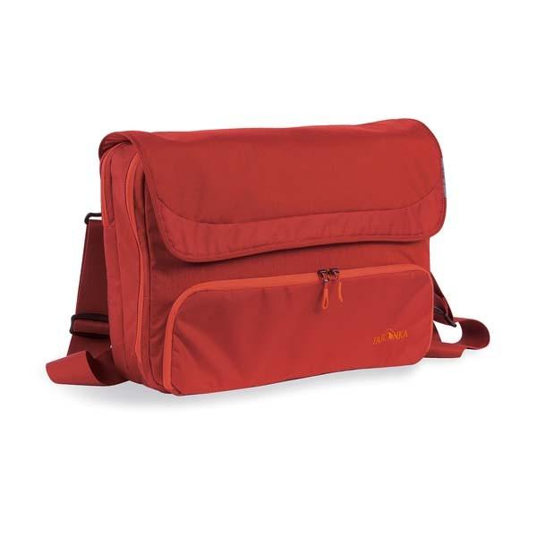 redbrown - Tatonka Office Shoulderbag