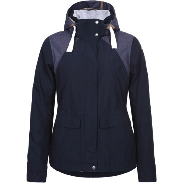 dark blue - Icepeak Tori Jacket