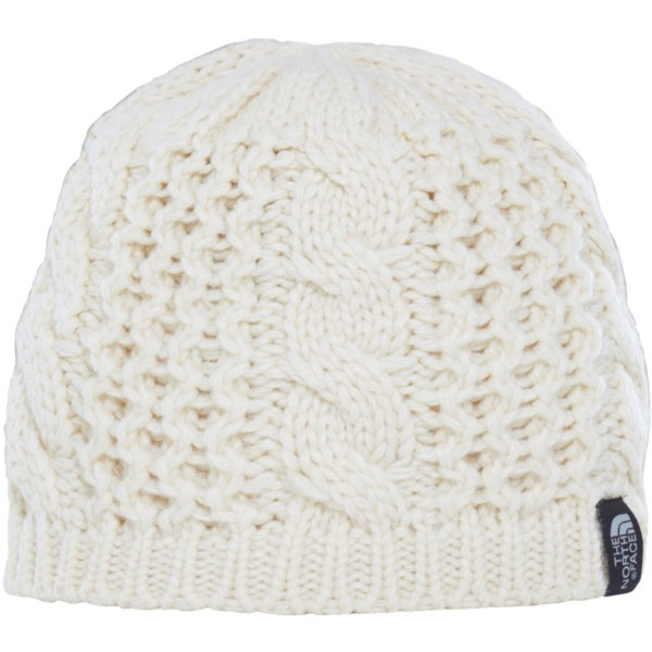 vintage white - The North Face Cable Minna Beanie