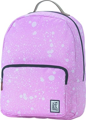 coral spatters allover - The Pack Society Backpack Cool Prints