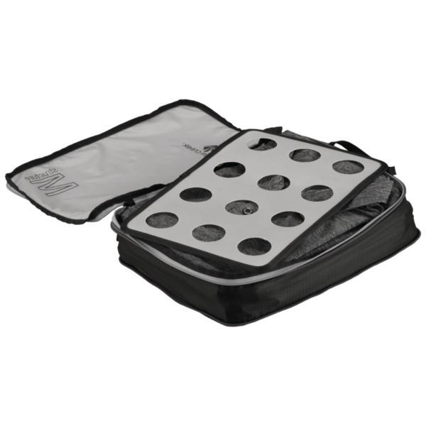 Innenansicht black/white - Eagle Creek Pack-It Specter Tech Structured Cube M