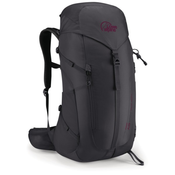 iron grey - Lowe Alpine Airzone Trail ND 24