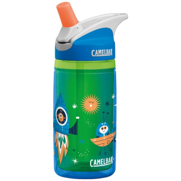 blue rockets - Camelbak Eddy Kids Insulated 400 ml