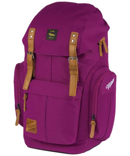 grateful pink - Nitro Daypacker