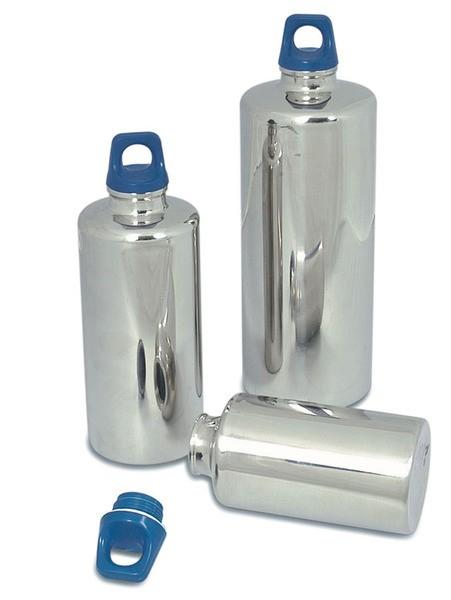 Tatonka Stainless Bottle 300 ml