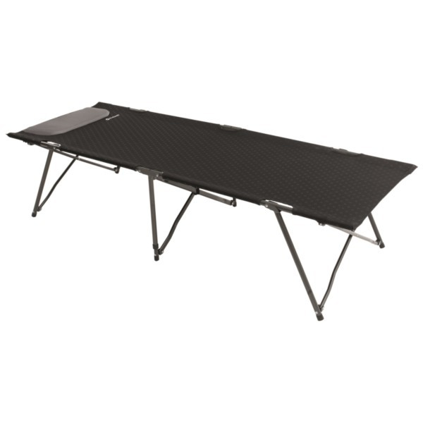 - Outwell Posadas Foldaway Bed Single black