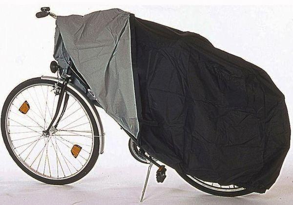 - Haberland Fahrrad-Garage FG0032 schwarz