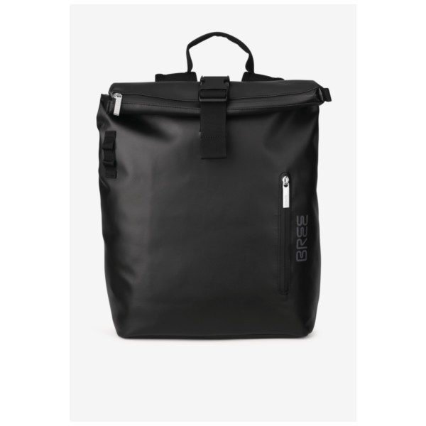 black - BREE Punch 712 Backpack S