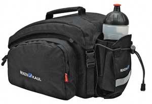 KLICKfix Rackpack 1 Topcase für Freerack oder Rackpacker Gepäckträger