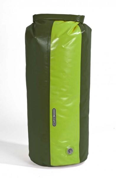 oliv-limone - Ortlieb Packsack PD350, 35 L, mit Ventil