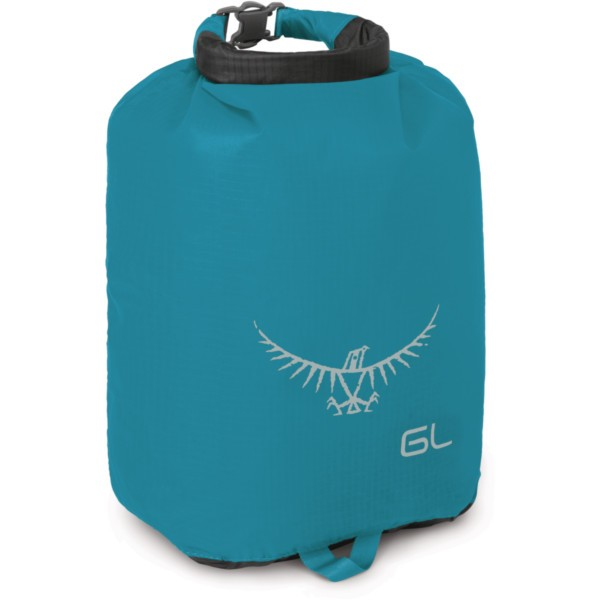 tropic teal - Osprey Ultralight DrySack 6 Liter