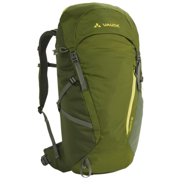 holly green - Vaude Prokyon 22