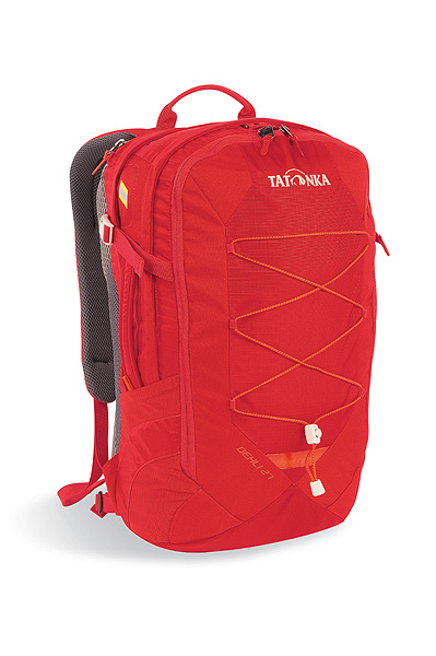 Tatonka Dehli 27 red