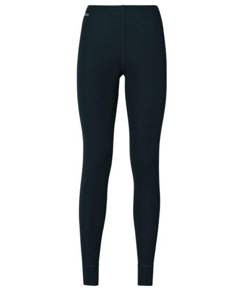 black - Odlo Women Pants Long Warm