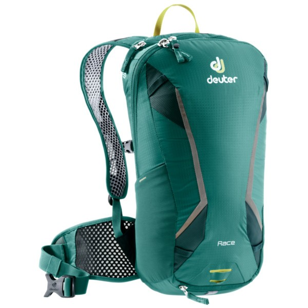 alpinegreen-forest - Deuter Race