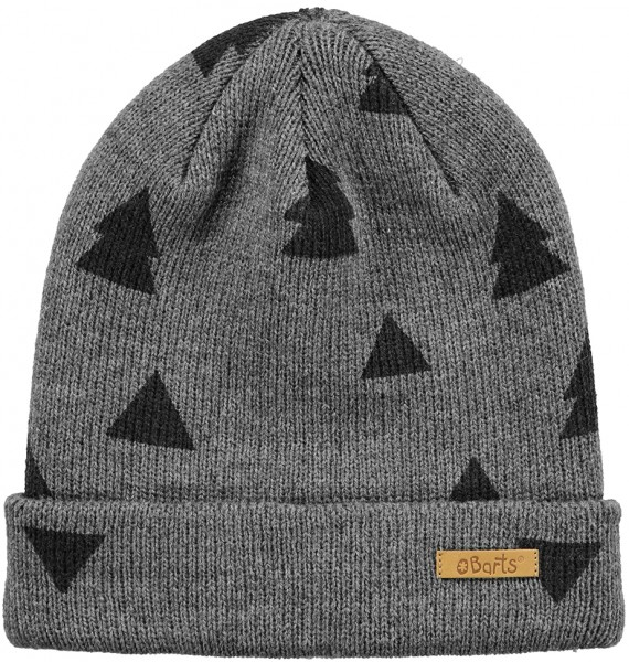 dark heather - Barts Rorie Beanie
