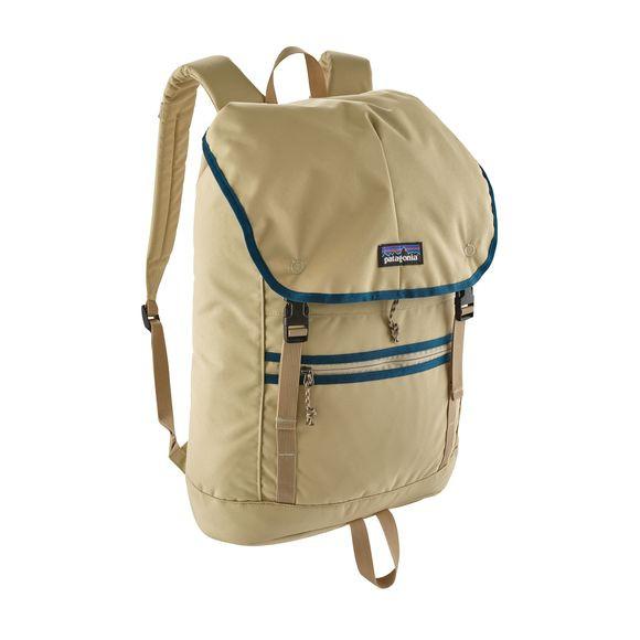 el cap khaki - Patagonia Arbor Classic Pack 25L