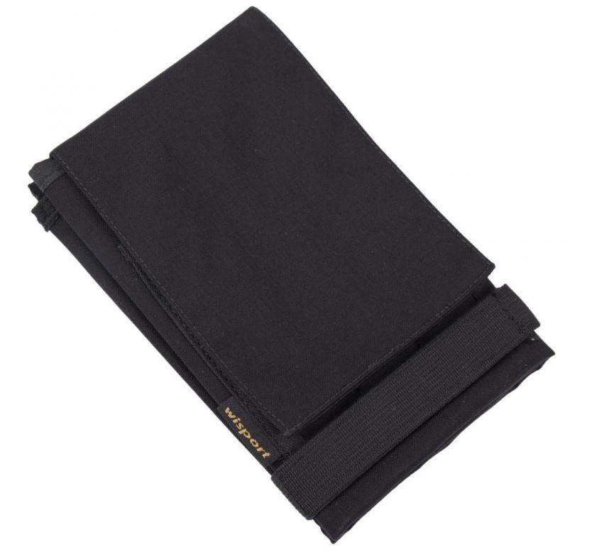 Wisport Lynx Kartentasche black