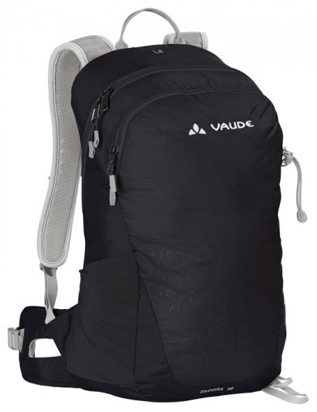 black - Vaude Tacora 18