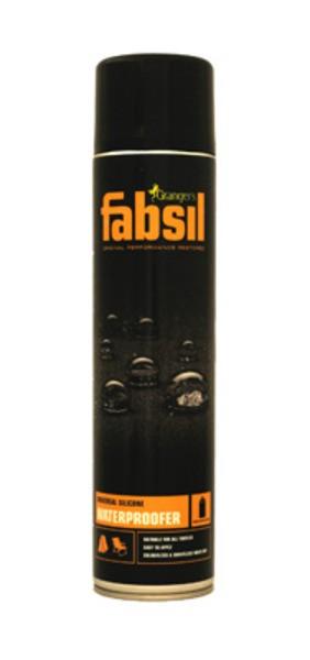 Grangers Camping Fabsil Spray, 600 ml
