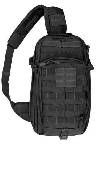 black - 5.11 Tactical Rush Moab 10