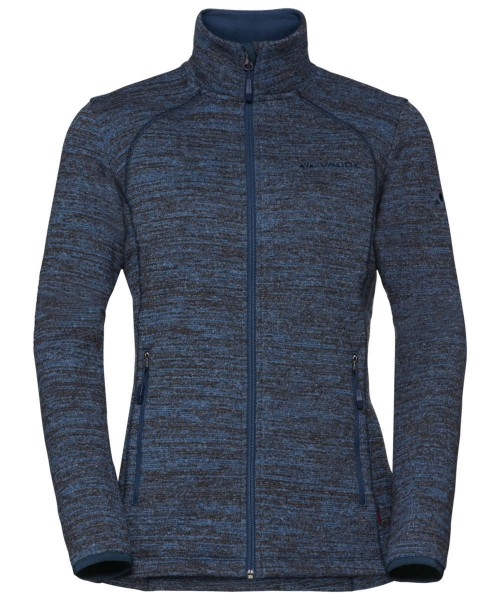 fjord blue - Vaude Women Rienza Jacket II