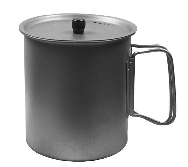 Vargo Ti-Lite Mug, 0,75 Liter