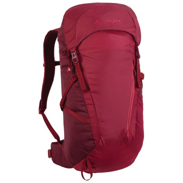 red cluster - Vaude Women Prokyon 20