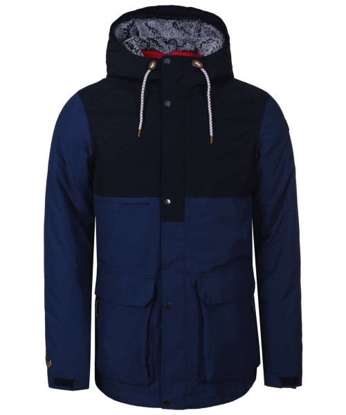 blue - Icepeak Timon Jacket