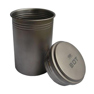 Vargo BOT Bottle Pot, 1 Liter