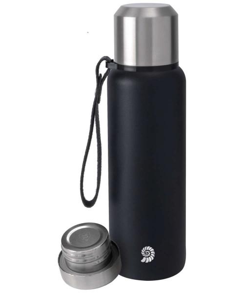 Origin Outdoors Isolierflasche PureSteel 0,5 L