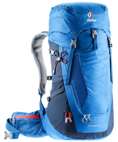 lapis-midnight - Deuter Futura 26